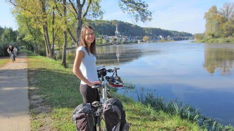 Radreise Loiretal