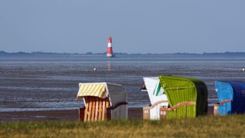 Radreise Ostfriesland