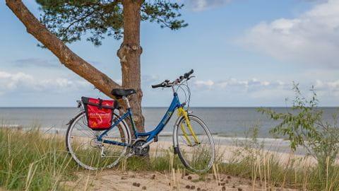 Fahrradreise Deutschland