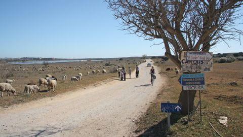 Radreise Portugal