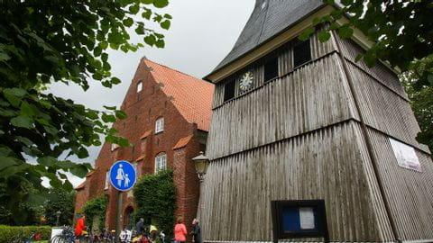 Bike Tour Hanse-Rundtour Jork