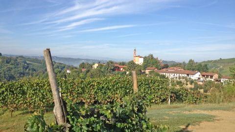 Piemont Sternfahrt