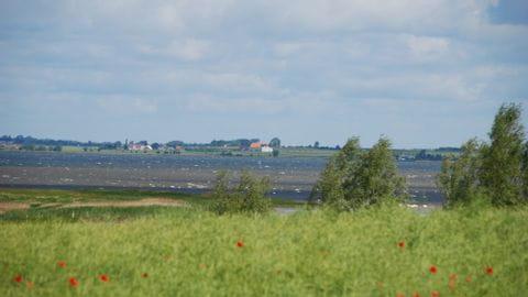 Ostseekuesten-Radweg