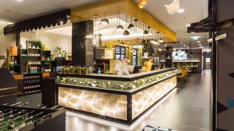 Hotel Niu Cobbles Essen