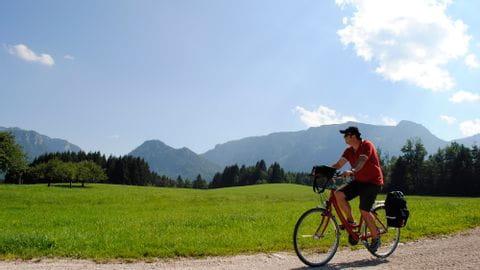 Bike Tour Romantic Street