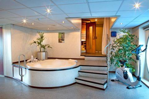 Wellness area MS SE-Manon