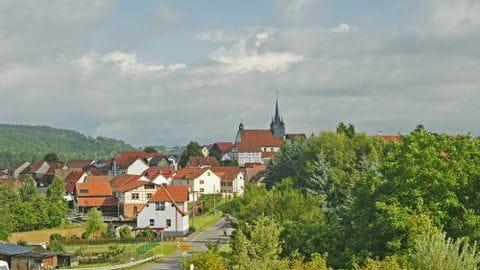 Radurlaub Werra und Fulda