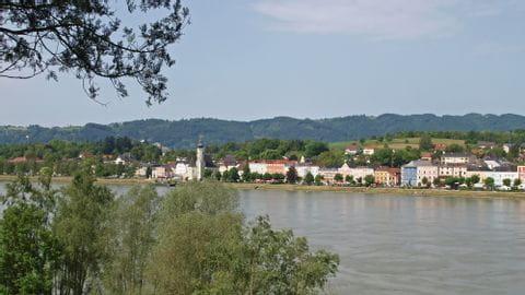 Radreise Donau-Radweg