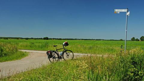 Bike Tour Netherlands