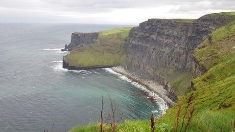 Fahrrad fahren in Irland