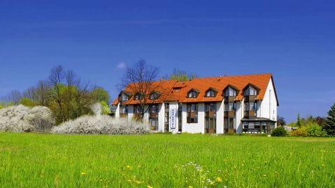 Hotel am Elberadweg