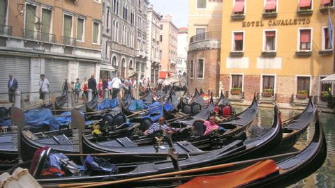 Radreise Bozen Italien