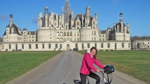 Loire Schloss