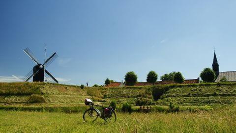 Bike Tour Fehnroute