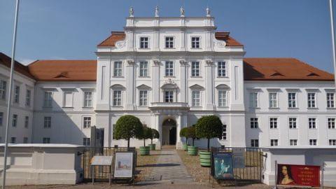 Radurlaub Havel Oranienburg