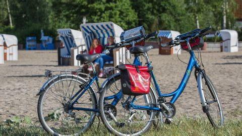Radreisen Ostseeküste