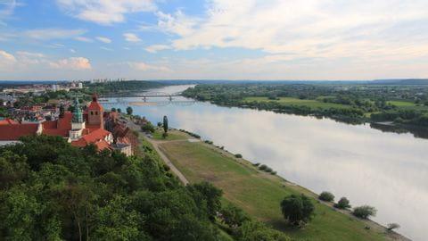 Radurlaub Polen