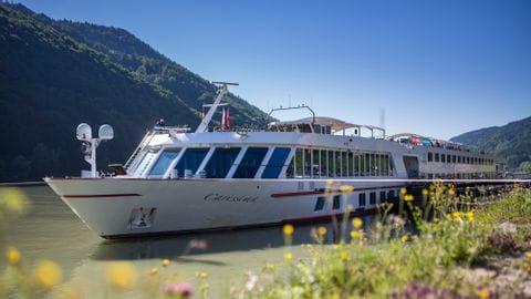MS Carissima Donau