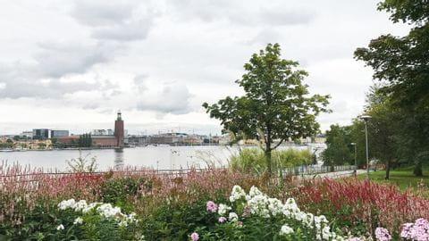 Velo Stockholm