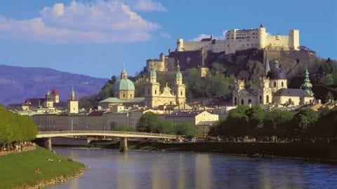 Radurlaub Österreich