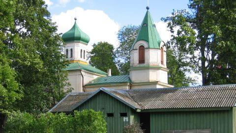 Radurlaub Baltikum