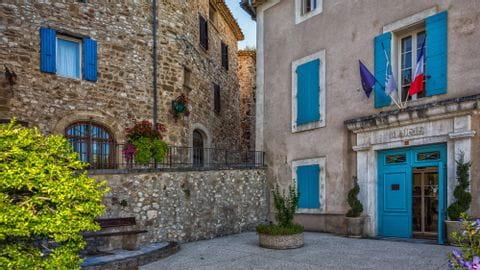 Radreise Provence Sternfahrt