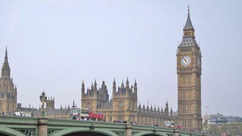 Radurlaub Großbritannien