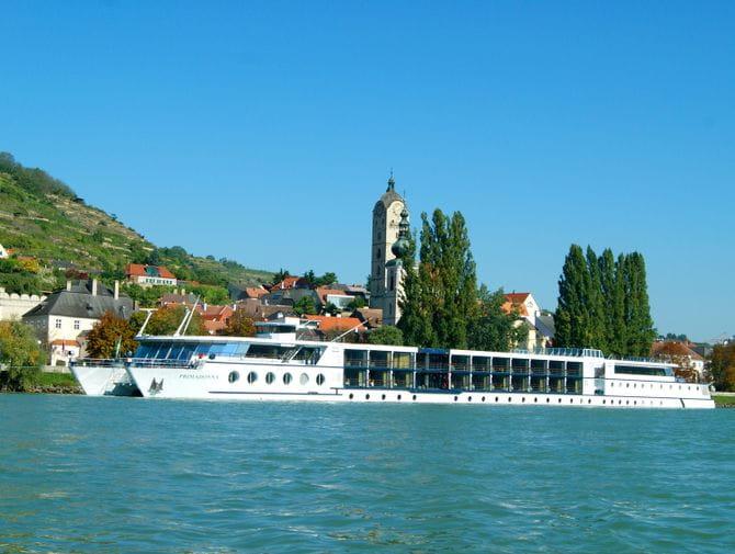 Schiffsreisen Donau