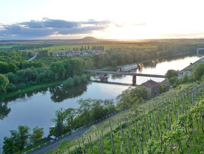 Radreise Deutschland