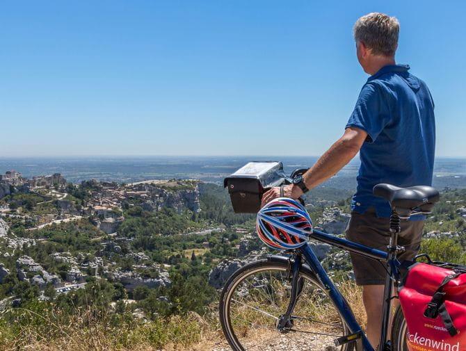 Fahrradreise