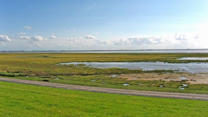 Nordseeküsten-Radweg