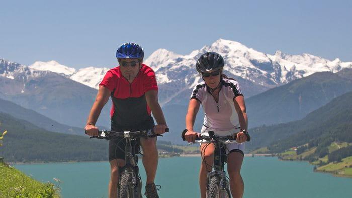Bike tour Switzerland
