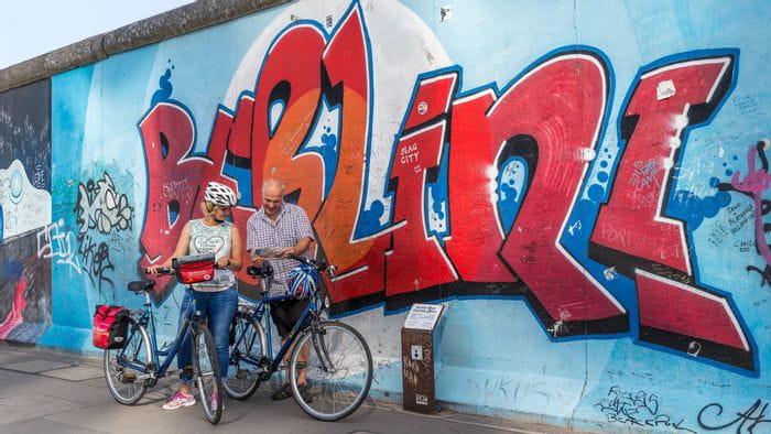 Radreise Berlin Deutschland
